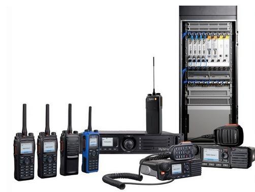 对讲机数字集群PDT标准与通信技术Tetra标准的对比