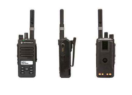 为什么选择对讲机作为通信工具?
