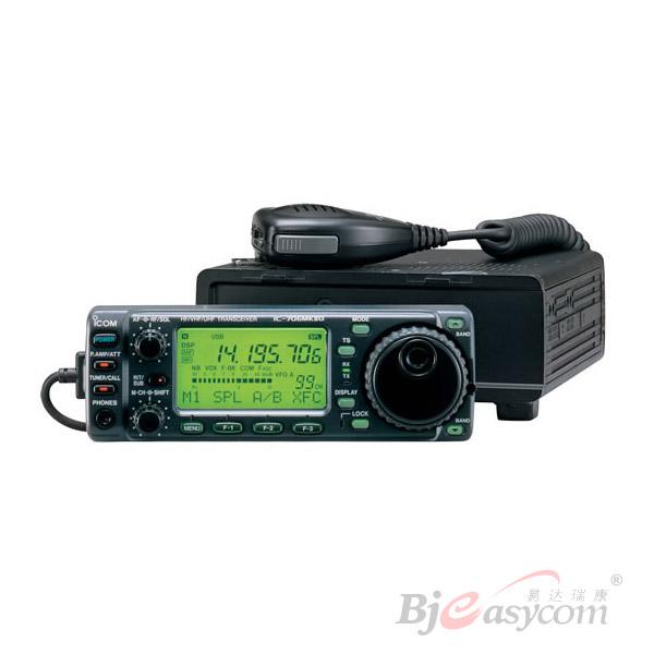 4种扫描类型 ·噪声抑制电路 ·接收机保护电路 ·rit微调 ·可调